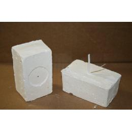 #11610 CALCIUM BLOCK - Large Image