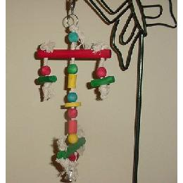 #BT5002 BIRD TOY 19in. Image