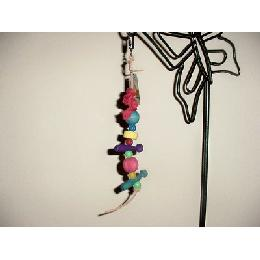 #BT50620 BIRD TOY 14.5in. Image