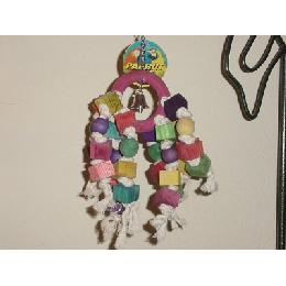 #BT50601 BIRD TOY 15in. Image