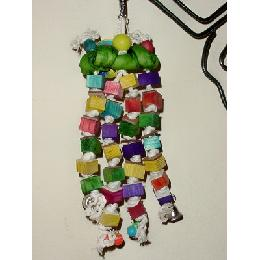 #BT50612 BIRD TOY 17in. Image