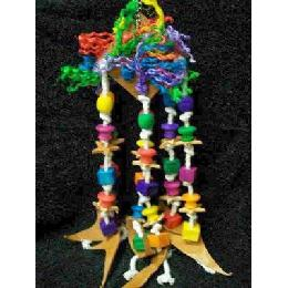 #BT9243 BIRD TOY 22in. Image