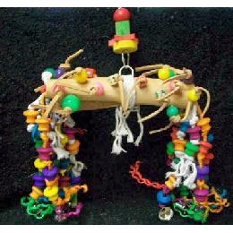#BT7086 BIRD TOY 24in. Image