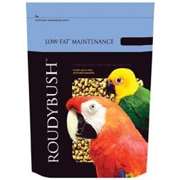 LOW FAT DAILY MAINTENANCE PELLETS, ROUDYBUSH Image