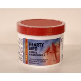 HEARTY BIRD Image