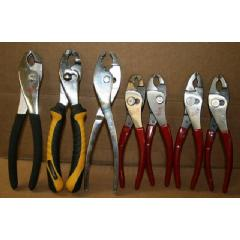BAND CUTTERS, APPLICATORS, SCISSORS Image